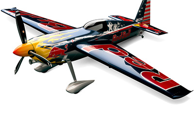 Youtube Video: Red Bull Air Race in Spielberg 2014